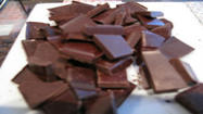 It's every woman's dream: could chocolate, the substance that cures everything from PMS to heartbreak, also make you skinnier?