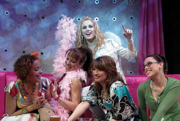 'Girls Night Out: The Musical'