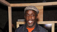 Michael K. Williams to play rapper Ol' Dirty Bastard in biopic