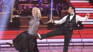 'Dancing with the Stars' recap: Week 1 elimination