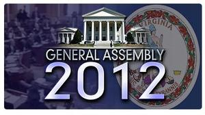 Virginia state budget in hands of senior legislators