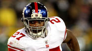 "<strong>John Harbaugh</strong> may have raised some eyebrows – or at least spurred some speculation – when he said at the owners meetings yesterday that former New York Giants running back <strong>Brandon Jacobs</strong> is ""definitely"" on the team's list."