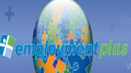 Employment Plus, Inc., an Indiana-based full-service staffing, recruiting and human resources provider with more than 100 locations in 17 states, announced plans Wednesday to expand its Bloomington headquarters and add additional branches across the state, creating up to 307 new jobs by 2015.