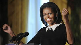 Michelle Obama to address Virginia Tech's Class of 2012