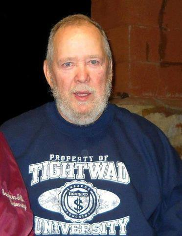Rudy Romdall was shot to death in his vehicle near Tightwad on March 26, 2012.