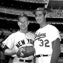 Dodgers ford koufax