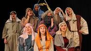 2012 Freddys: Catasauqua performs 'Joseph and the Amazing Technicolor Dreamcoat'