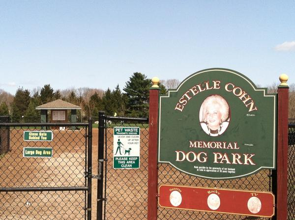 "<p>Pawsitive Park, also known as the Estelle Cohn Memorial Dog Park on behalf a generous donation made by her husband, opened in Norwich in 2005. Here dogs can run and play among its acre of fenced land or walk alongside their owners among the additional 2 acres of scenic trails.</p><br/> <p>261 Asylum Street</p> <p>Norwich, CT</p> <p>860.367.2660</p> <p><a href=""http://www.pawsitivepark.com/"">www.pawsitivepark.com</a></p>"