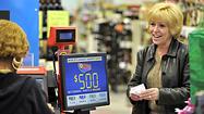 Mega Millions: Mega jackpot sparks buying frenzy