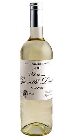 2009 Chateau Graville-Lacoste Graves