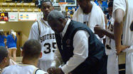 Southeast head coach Carl Taylor resigns