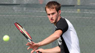 Photo Gallery: Collegiate Tennis Tournament