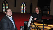 St. Paul's United Church of Christ (UCC) in Somerset has a rich history steeped in music, and endeavors to build and expand on that tradition. Bryan Lohr, who serves as director of music and organist, works tirelessly to augment worship services and the music program at St. Paul's.