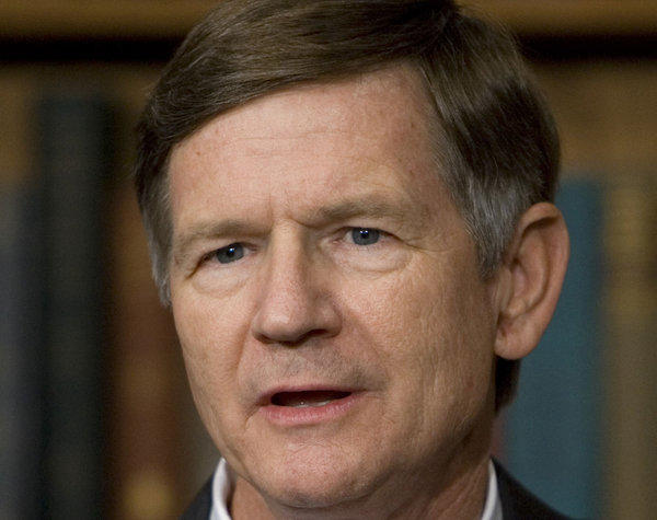 Rep. Lamar Smith (R-Texas).