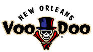 <strong>VooDoo are 8-10 / All times are New Orleans time</strong>