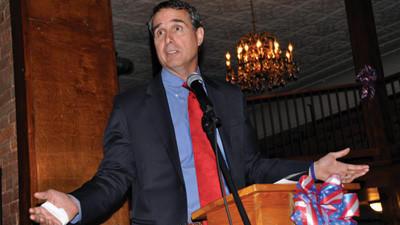 Dan Santorum