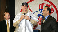 Pavano Signs With The Yankees