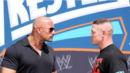 <em>With WrestleMania right around the corner, fans are voicing their thoughts and predictions to their friends and to the world through social media.</em>