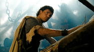 'Wrath of the Titans' -- 1 1/2 stars