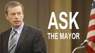 ASK THE MAYOR: 11 answers for 11 complaints