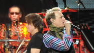 Review: Van Halen at the Verizon Center March 28