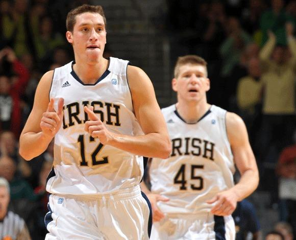 Alex Dragicevich is leaving Notre Dame and may consider a transfer to Northwestern.
