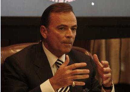Developer Rick Caruso resigns from Coliseum Commission ...