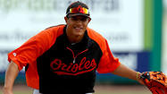 Machado is focused on one position
