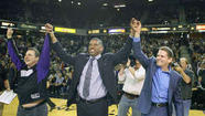 Building a new arena for theSacramento Kings by the 2015 NBA season opener is fraught with challenges, the greatest of which may be the increasing skepticism of the team's owners that it can be accomplished.