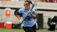 Lacrosse Q&A: Johns Hopkins attacker Taylor D'Amore