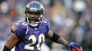 Ravens safety <strong>Ed Reed's</strong> comments last night about his future to the South Florida Sun Sentinel, one of The Sun's sister papers, reminded me of something team owner <strong>Steve Bisciotti</strong> said last month.