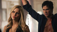 'The Vampire Diaries' recap: Episode 18, 'The Murder of One'