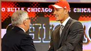 Derrick Rose likes to attract attention about as much as he likes committing turnovers, so a seersucker suit and bow tie definitely weren't part of his equation Thursday night.