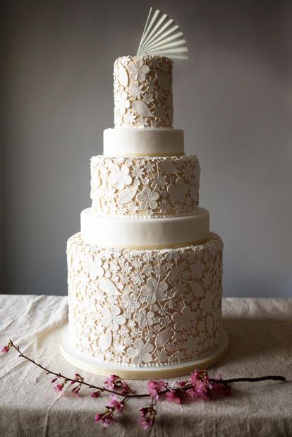 baltimore 39 s best wedding cakes pictures baltimore sun. Black Bedroom Furniture Sets. Home Design Ideas