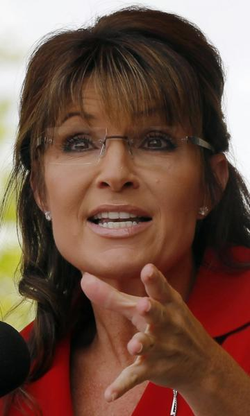 In 2008, Gov. Sarah Palin was chosen by Republican Presidential nominee John McCain to be the first woman to run for vice-president on the GOP ticket.