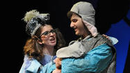2012 Freddys: Warren County Tech performs 'Seussical'