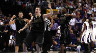 NEW ORLEANS - His years of work to help Purdue basketball and himself overcome injuries has made Robbie Hummel the best upperclassman in college basketball.
