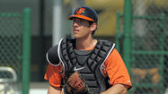 – Orioles catcher <strong>Taylor Teagarden</strong>, sidelined with a back injury since the second Grapefruit League game of the spring, will open the season on the 15-day disabled list.
