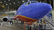 Southwest to launch new, and improved, jets this month