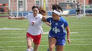 Photo Gallery: Girls Soccer Tournament Championships