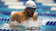 After beating Lochte in 200 IM, Phelps well on his way in Olympic preparation