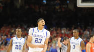 Photo Gallery: UK tops Louisville 69-61 in  Final Four