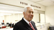 Lugar dances on health care mandate in primary