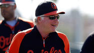 Orioles fall to Rays in Grapefruit League finale
