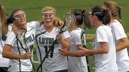 No. 18 Loyola women upset No. 6 Notre Dame, 17-11