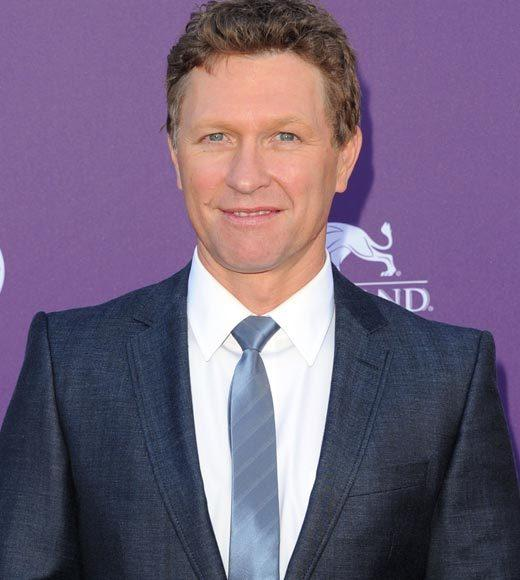 Academy of Country Music Awards 2012: Red carpet pics: Craig Morgan