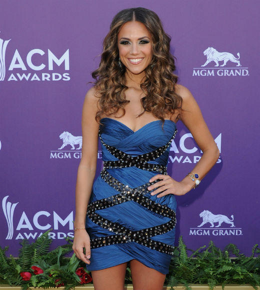 Academy of Country Music Awards 2012 Best & Worst: Taylor Swift, Carrie Underwood, Blake Shelton and more: Listen, One Tree Hill ends this week, and were really pretty sad about it. Stop judging us. Its good to know that when Alex (Jana Kramer) ditched town early this season to try out a country music career... it worked. Kramer looked all kinds of country-prom awesome on the red carpet tonight.   --Carina Adly MacKenzie, Zap2it