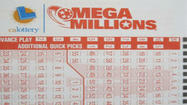 After $650 million in Friday sales, 3 win frenzied Mega Millions lottery