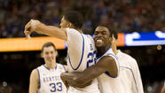 Let the riots begin: Kentucky poised to win it all