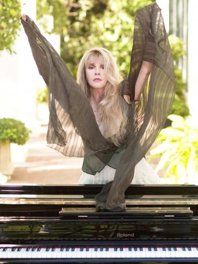 Stevie Nicks is poised to appear in Virginia Beach in July.
